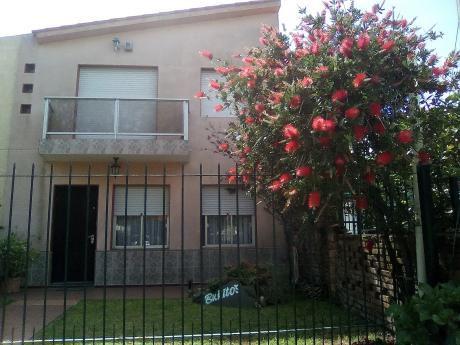 Duplex Para 6 Personas A Metros De Playa Brava (bukytos)