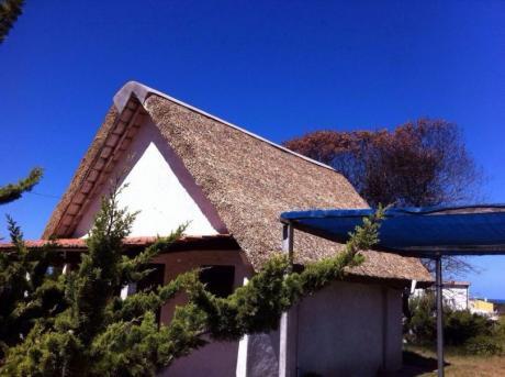 Cabaña Aroma