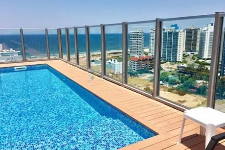 Apartamentos En Playa Brava