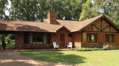 Casa En Solana - Ref: Pb1015