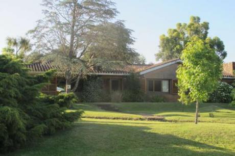 Casa En Solana - Ref: Pb1016