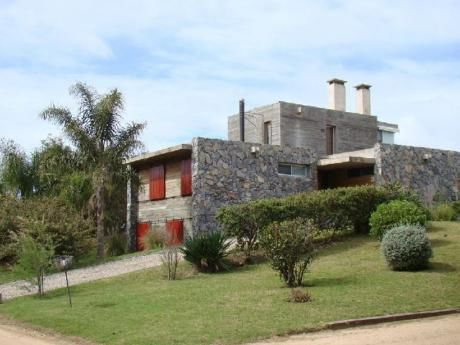 Casa En Tio Tom - Ref: Pb1178