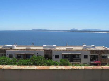 Departamento En Lomo De La Ballena - Ref: Pb1193