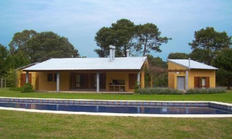 Casa En Portezuelo Bosque - Ref: Pb144