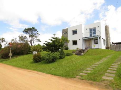 Casa En Tio Tom - Ref: Pb1639