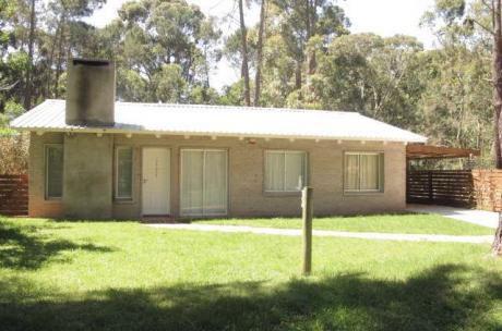 Casa En Portezuelo Bosque - Ref: Pb1640
