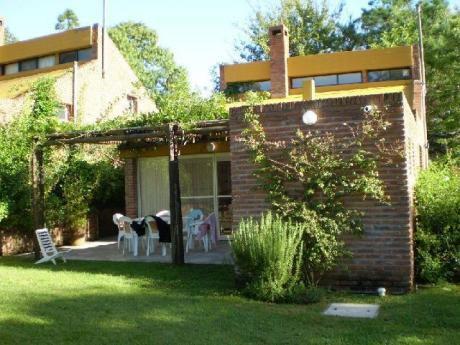 Casa En Punta Ballena - Ref: Pb176
