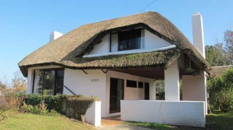 Casa En Rinconada - Ref: Pb255