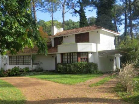 Casa En Portezuelo Bosque - Ref: Pb269