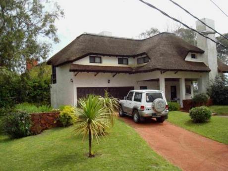 Casa En Rinconada - Ref: Pb36