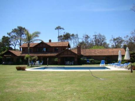 Casa En Solana - Ref: Pb374