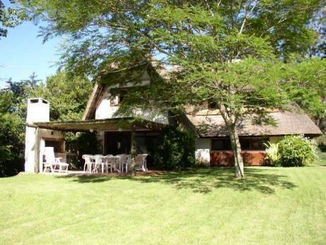 Casa En Solana - Ref: Pb388