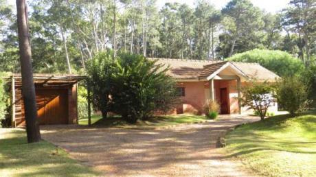 Casa En Portezuelo Bosque - Ref: Pb716