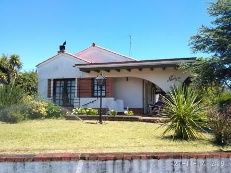 Casa Enfrente Al Arroyo Solis Chico