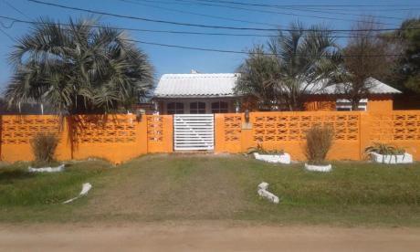 Alquiler De Casa En Barra De Chuy Uruguay