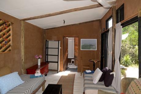 Casa A 3 Cuadras De La Playa La Juanita. Alquilo Quinc /temp