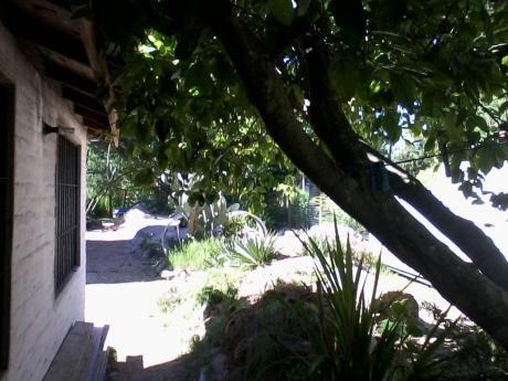 Alquiler Casa Temporada Marindia Sur