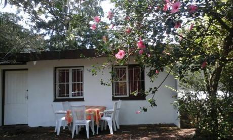 Casa En Gran Terreno - Parada 25 - 3 Dormitorios