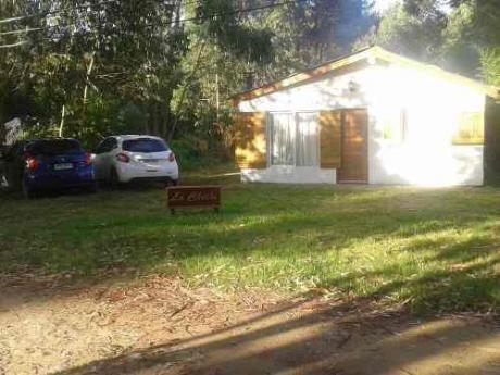 Alquilo Cómoda Casa En Calle 4 Entre 15 Y 16 Sn, La Paloma