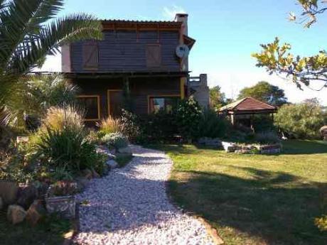 Preciosa Casa En Alquiler Playa Hermosa