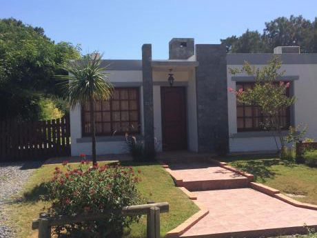 Alquiler Temporada Casa Hermosa En Tio Tom Punta Ballena