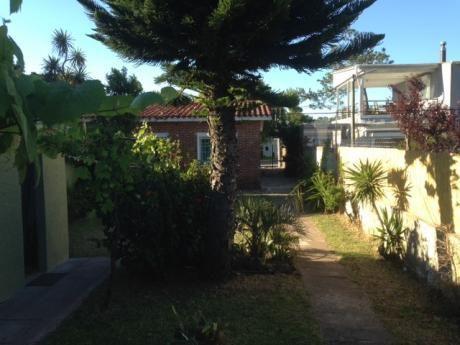 Casa En Punta Del Este. Excelente Ubicación.