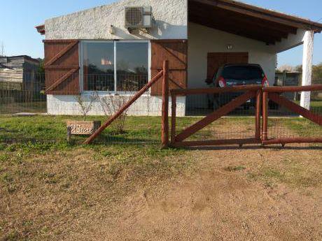 Alquiler Temporada Casa Piriapolis Playa Grande