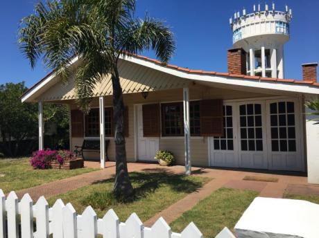 Alquilo Casa En La Paloma-zona Balconada-excelente Oportunidad