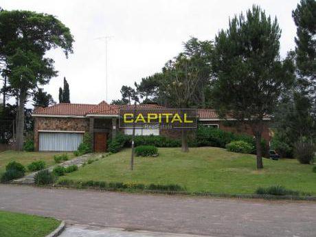 Importante Casa En Venta En Mansa, Punta Del Este