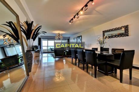 Apartamento Venta Y  Alquiler Brava Punta Del Este