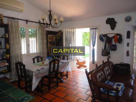 Casa Alquiler Mansa, Punta Del Este