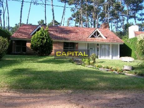 Casa San Rafael - Punta Del Este