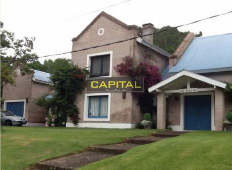Casa Rincón Del Indio + Punta Del Este
