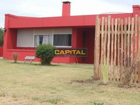 Casa Alquiler El Chorro