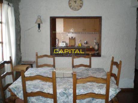 Casa Alquiler Montoya, La Barra