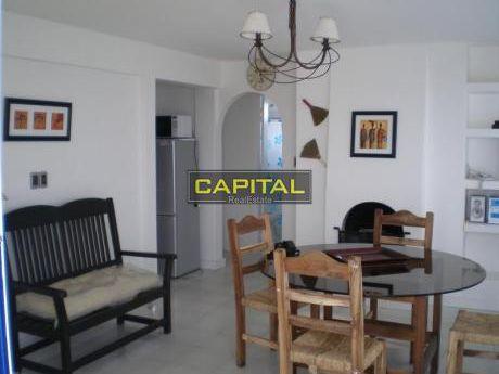 Apartamento Alquiler, La Barra
