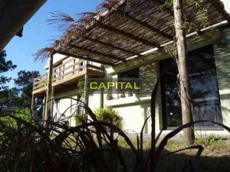Casa Alquiler Montoya La Barra