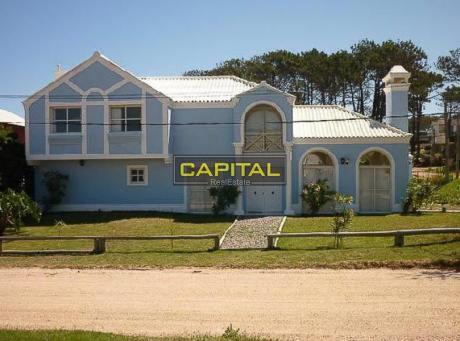 Casa Playa Montoya + Punta Del Este