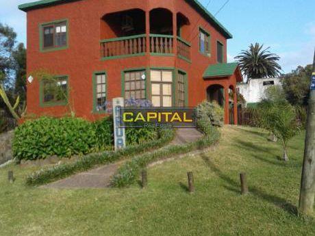 Casa Venta Y Alquiler Manantiales