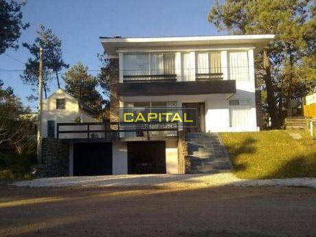 Casa Alquiler Manantiales