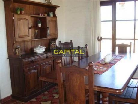 Casa Alquiler Montoya