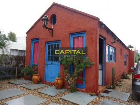 Casa En La Barra + 3 Dormitorios