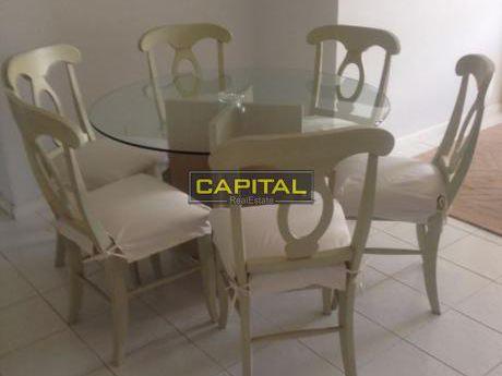 Excelente Y Comodo Apartamento En Punta Del Este