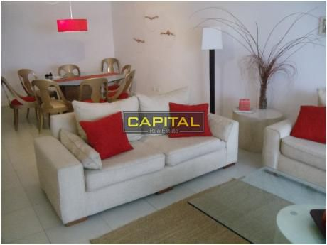Apartamento Venta Alquiler Punta Del Este