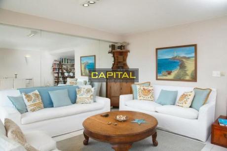 Espectacular Apartamento Torre Tiburon - 3 Dormitorios + Servicio Con Baño