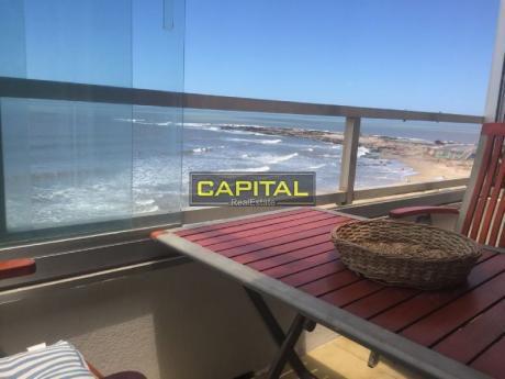Apartamento Sobre El Mar, Playa El Emir.