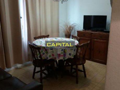 Apartamento Punta Del Este 1 Dormitorio En Venta Y Alquiler