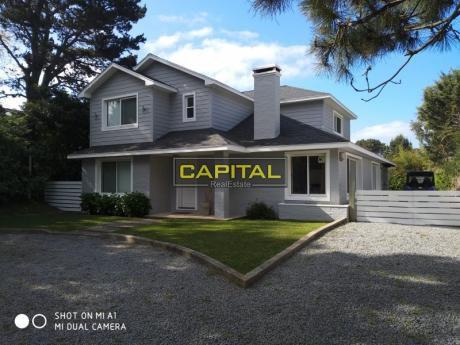 Casa Tio Tom - Solanas Punta Del Este