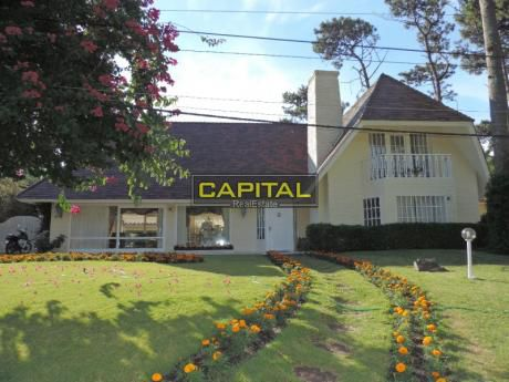Casa Venta Alquiler Punta Del Este