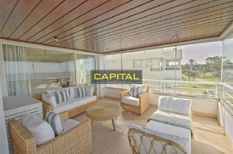 Penthouse Punta Del Este - 4 Dormitorios